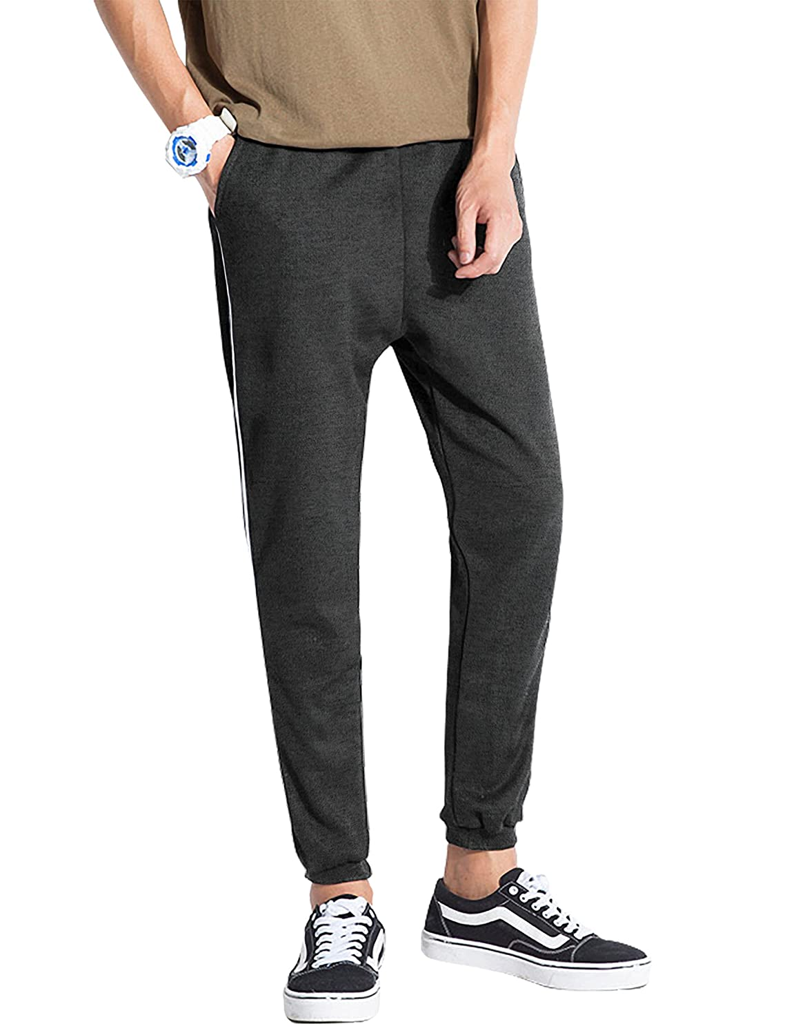 f6f3da25d4d Top 10 wholesale Narrow Bottom Pants For Men - Chinabrands.com