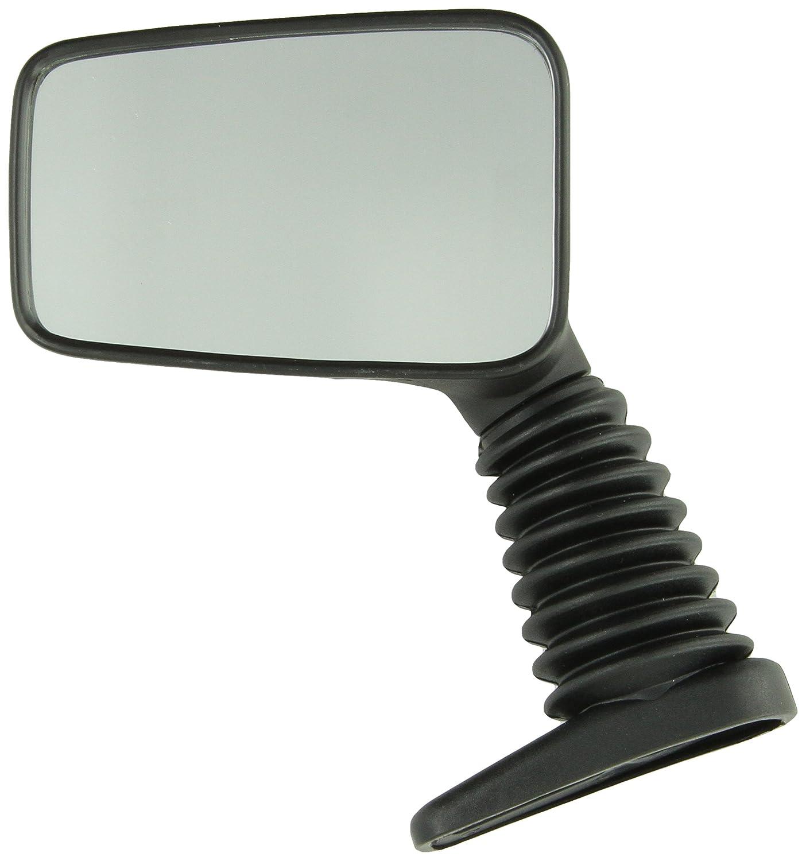 Ken Sean 930010 Black Composite Left Hand Fairing Mirror