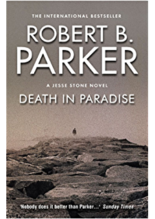 Night passage the jesse stone series book 1 ebook robert b death in paradise a jesse stone mystery the jesse stone series book 3 fandeluxe Epub