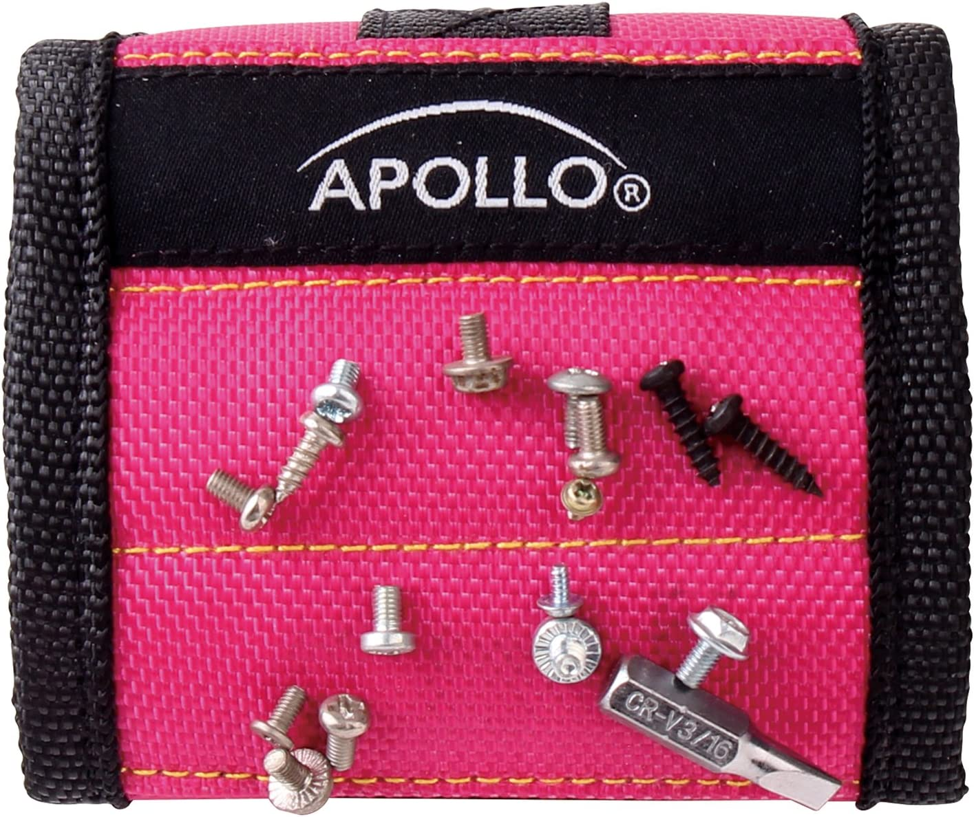 Apollo Tools DT5003P 16 oz Hammer Pink