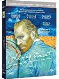 loving vincent (se) (blu-ray+5 cartoline)