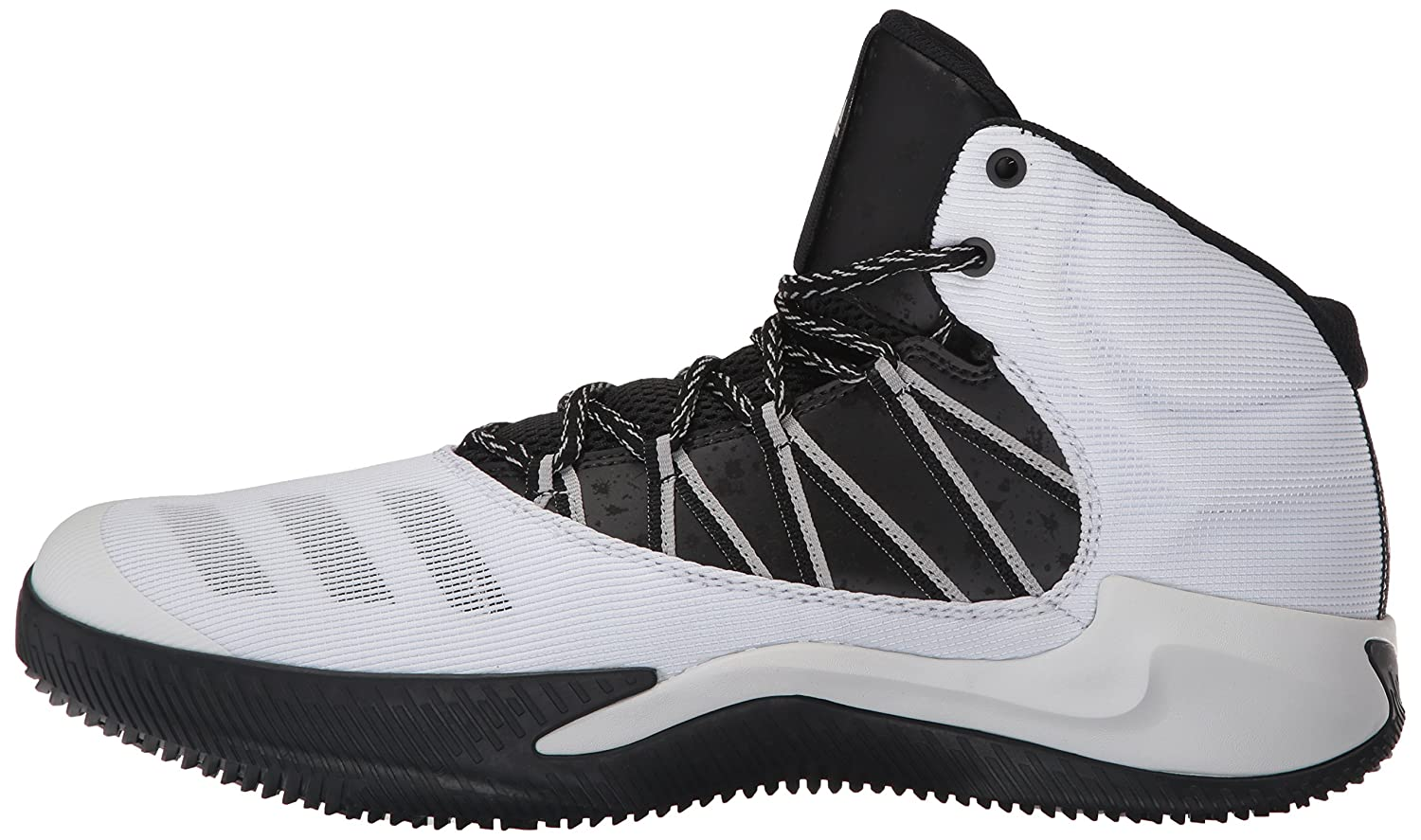 adidas Men's Infiltrate Basketball Shoes BB8287