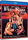 Fit to Kill [Blu-ray]