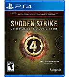 Sudden Strike 4: Complete Collection PS4 - PlayStation 4