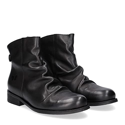 Felmini Reißverschluss HintenSchwarz Felmini Stiefel Stiefel Reißverschluss ym0nv8wON