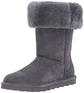 0697106f94cc Amazon.com  BEARPAW Women s Elle Tall Fashion Boot  Shoes