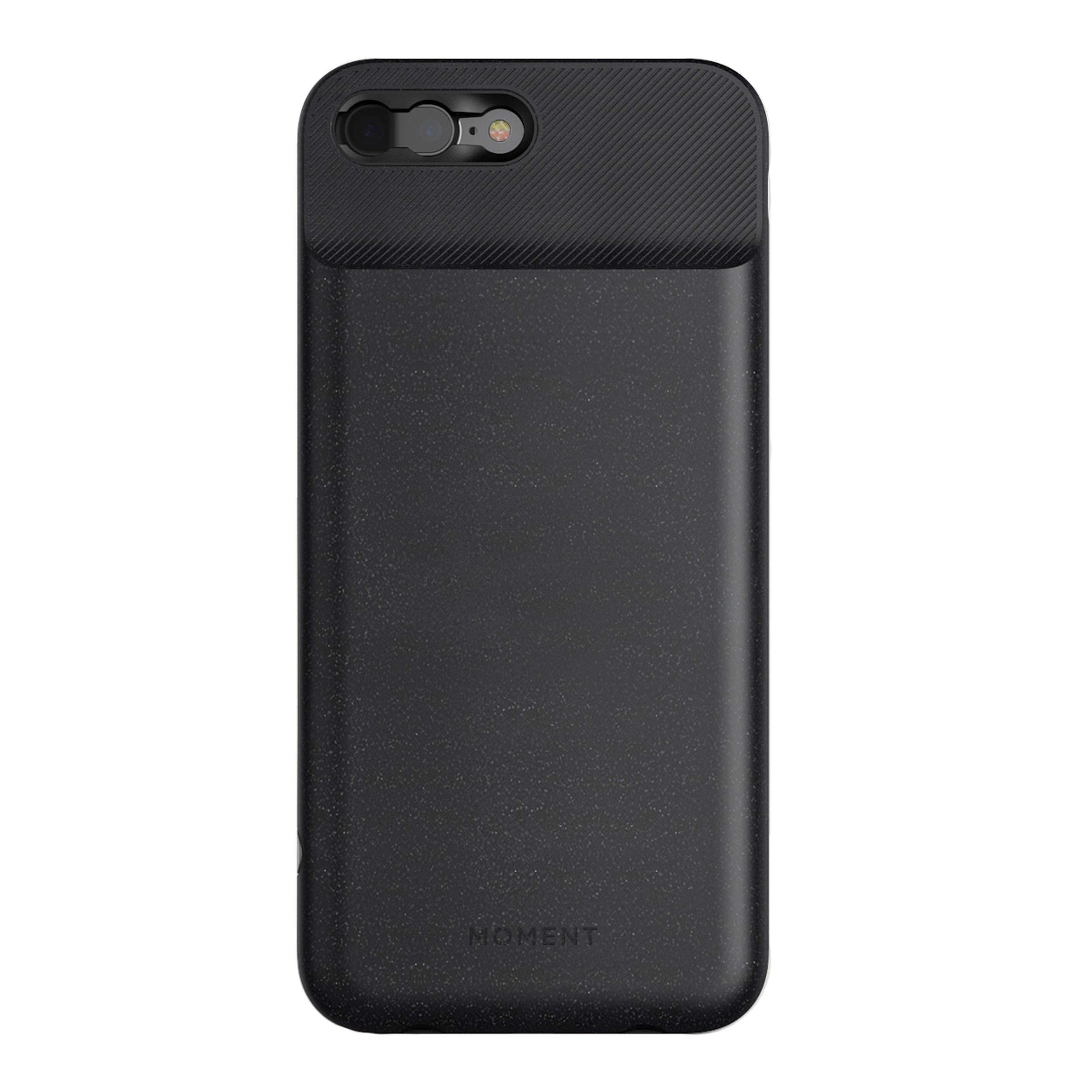 ویکالا · خرید  اصل اورجینال · خرید از آمازون · Moment - Battery Photography Case - iPhone 8 Plus and iPhone 7 Plus - Protect, Charge, and take Better Pictures. wekala · ویکالا