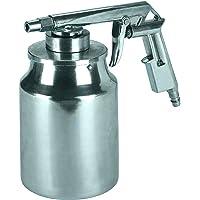 Origineel Einhell straalpistool met zuigbeker (compressoraccessoires)