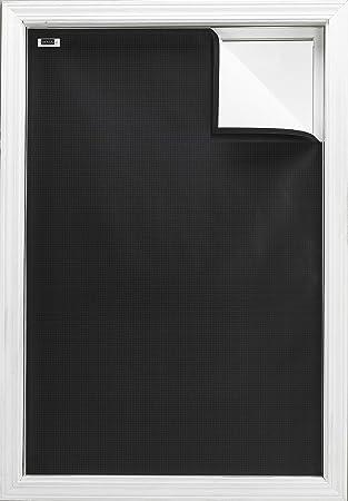 Amazoncom Blackout Ez Total Sunlight Blocking Window Cover