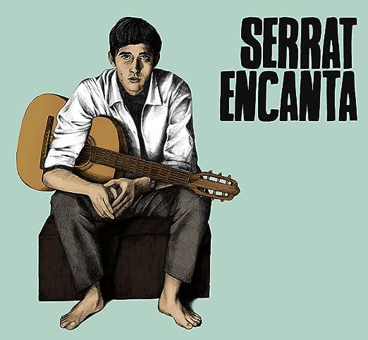 Serrat Encanta: Varios: Amazon.es: Música