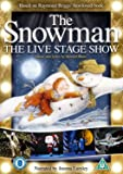 The Snowman Live Stage Show [DVD] [2010]