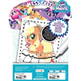 Bendon 40968 My Little Pony The Movie Imagine Ink