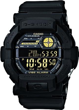 relojes casio para hombre precios