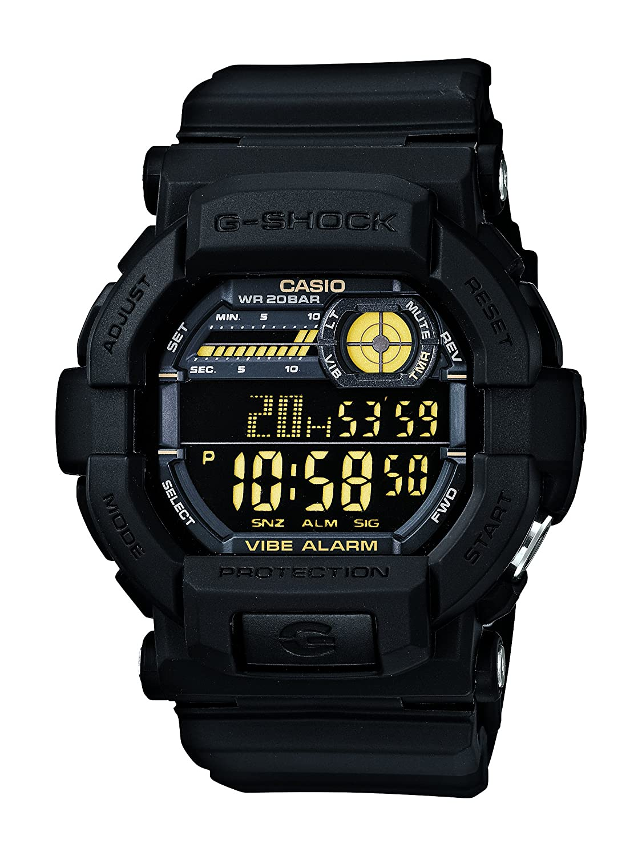 a39090a4d5a Orologio da Uomo Casio G-Shock GD-350-1BER  Amazon.it  Orologi
