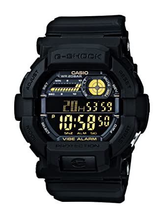 Casio Mens Watches GD-350-1BER