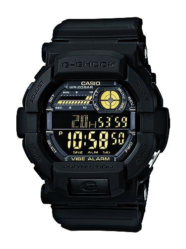 350 Para Hombre Reloj Gd Casio 1ber F1cTlKJ3