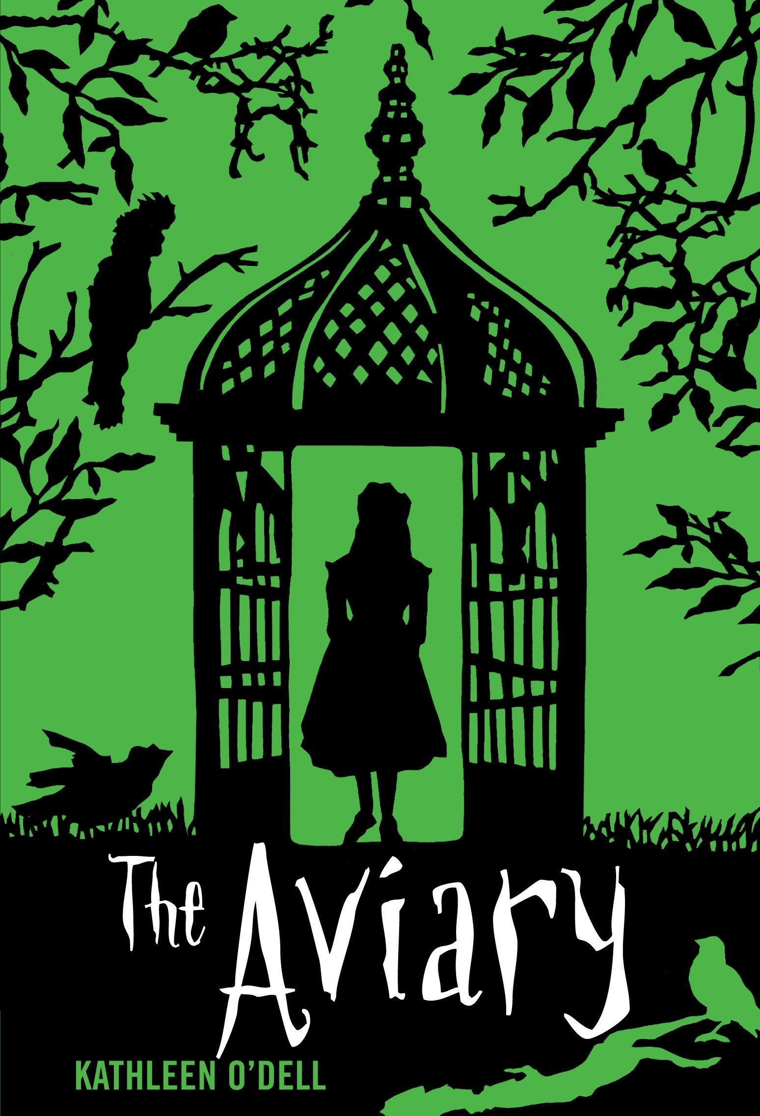 The Aviary: O'Dell, Kathleen: 9780375852268: Amazon.com: Books