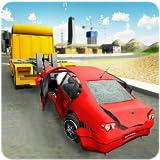Car Tow Truck Driver Simulator 3D 2016