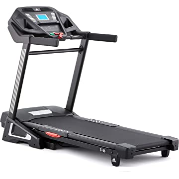 best adidas T-16 Treadmill reviews