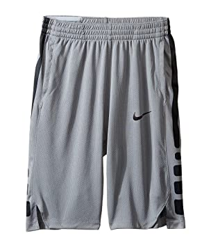 Nike B Nk Dry Short Elite Stripe Pantalón Corto de Baloncesto, Niños: Amazon.es: Deportes y aire libre