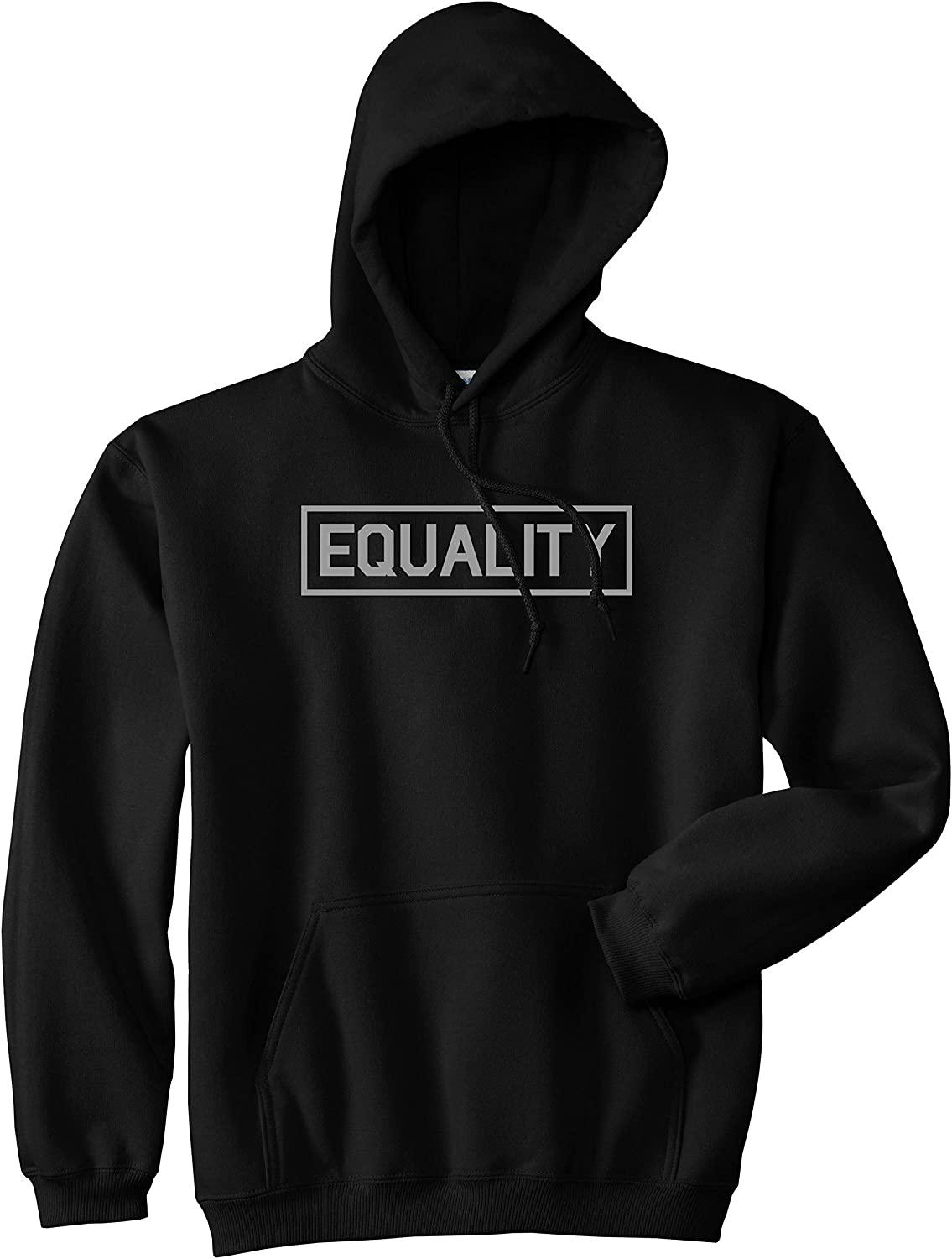 Kings Of NY Equality Human Rights Pullover Hoodie Hoody