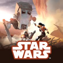 Star Wars Imperial Assault: Legends of the Alliance