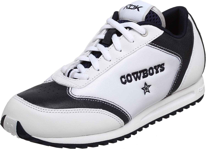 NFL Cowboys Passion Sneaker