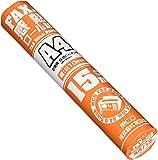ミヨシ FAX用感熱ロ-ル紙 A4 0.5インチ芯 15m巻 2本 fxr15ah-2