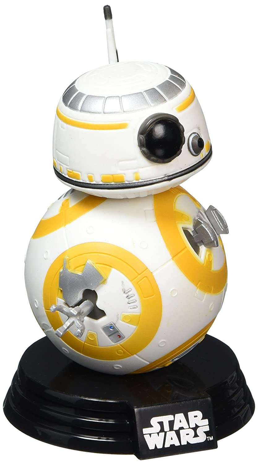 Funko POP! Star Wars: The Last Jedi - BB-8