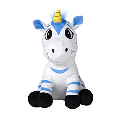 Wish Me Zoonicorn - Valeo Blue: Toys & Games [5Bkhe0305485]