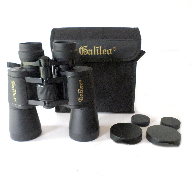 Galileo 8 – 24 x 50 mmズーム双眼鏡 B076V3M7FG