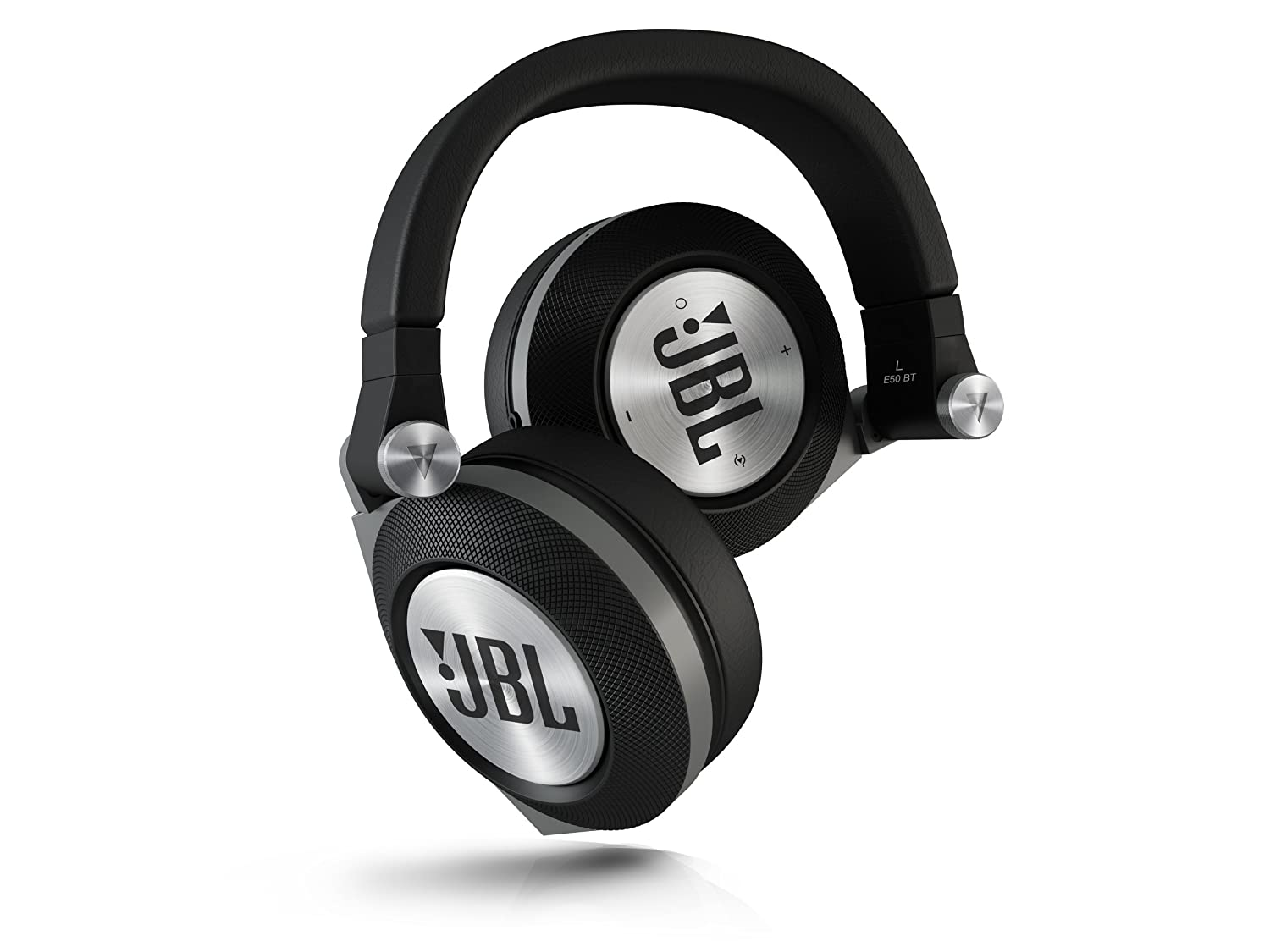 Jbl E50 Bt Wireless Rechargeable Soft Cushioned Over Ear Bluetooth