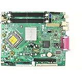 Dell Motherboard SFF WF810 Optiplex 745