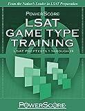 PowerScore's LSAT Logic Games: Game Type Training (Volume 1) (Powerscore Test Preparation)