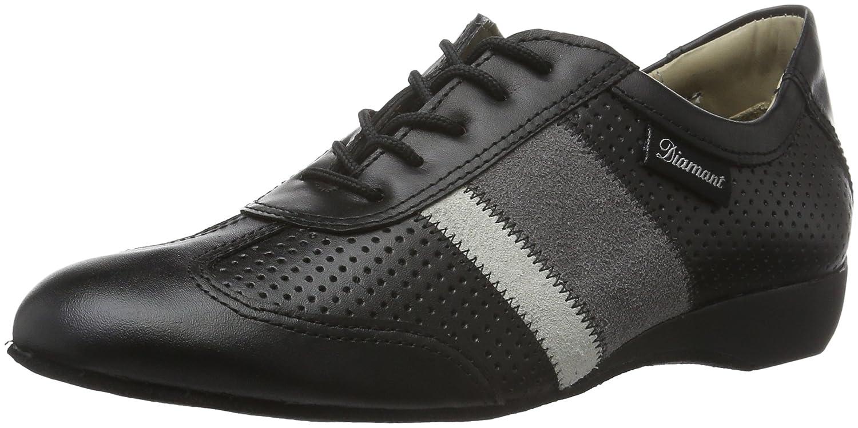 Diamant Herren Ballroom Sneaker Tanzschuhe 124-225-159, Zapatos de Danza Danza Standard/Latino para Hombre