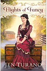 Flights of Fancy (American Heiresses Book #1) Kindle Edition