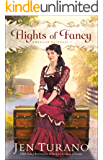 Flights of Fancy (American Heiresses Book #1)
