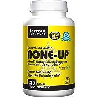 Jarrow Formulas Bone-Up, Promotes Bone Density, 360 Caps.