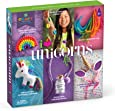 Craft-tastic I Love Unicorns Kit - Craft Kit Makes 6 Different Unicorn Themed Craft Projects