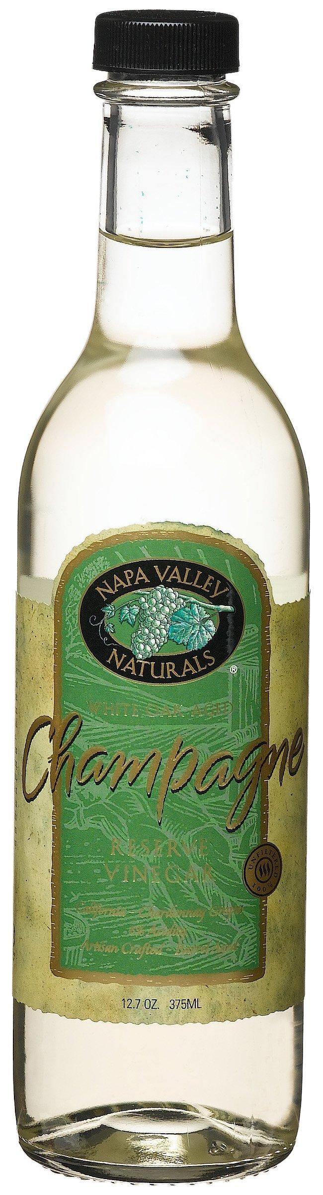 Napa Valley, Champagne Vinegar, 12.7 oz by Napa Valley Naturals (Image #1)