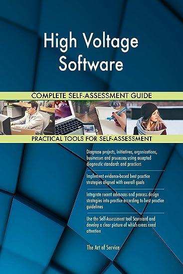 Amazon com: High Voltage Software Toolkit: best-practice