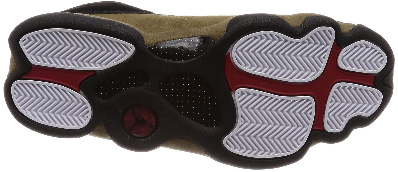 AIR Jordan 13 13 13 Retro 'Olive' - 414571-006 de2670