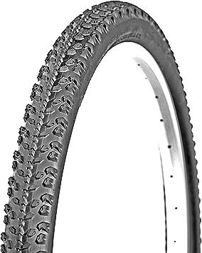 Neumático Deli 26 x 2.10 Plegable, 62 TPI, Skinwall, neumáticos de ...