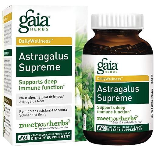 Gaia Astragalus Supreme