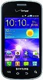 Samsung Illusion Prepaid Android Phone (Verizon Wireless)