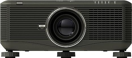 NEC PX700W - Proyector (7000 lúmenes ANSI, DLP, WXGA (1280x800 ...
