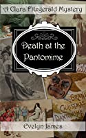 Death At The Pantomime: A Clara Fitzgerald