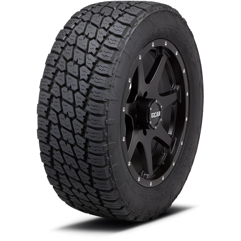 Nitto Terra Grappler G2 All-Terrain Radial Tire - 35X11.50R20LT 124R 215570