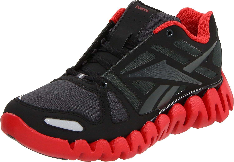 Zig Dynamic Nubuck Running Shoe