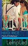 Maid of Dishonour (Mills & Boon Modern Tempted) (The Wedding Season, Book 3)